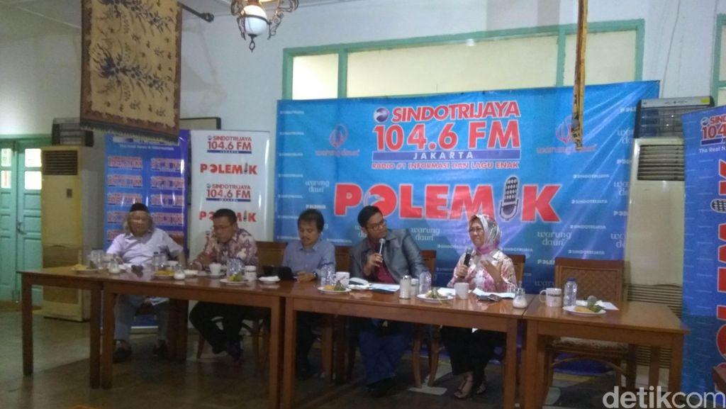 Tak Hanya Lugas dan Berani, Gubernur DKI Juga Harus Berintegritas