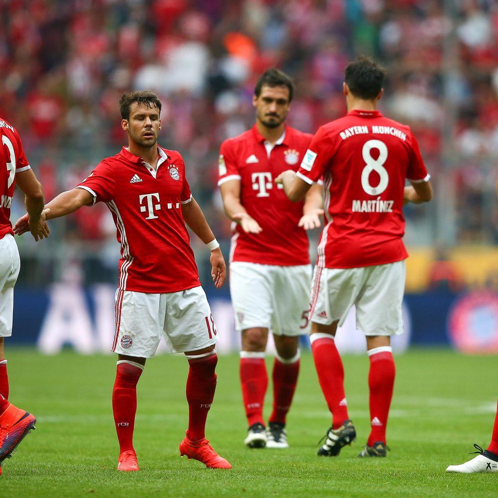 Bayern Tak Menang Lagi, Ancelotti Tak Khawatir