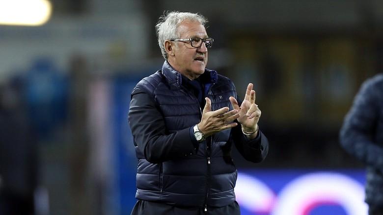 Udinese Tunjuk Luigi Delneri Sebagai Pengganti Iachini