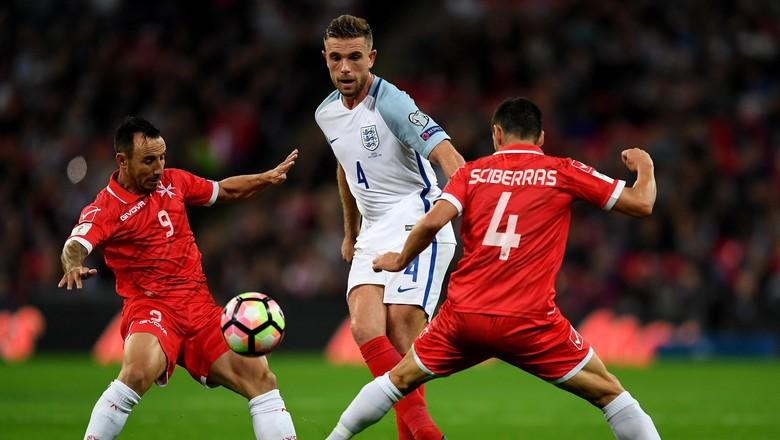 Henderson Sebut Inggris Bisa Saja Cetak Lebih Banyak Gol