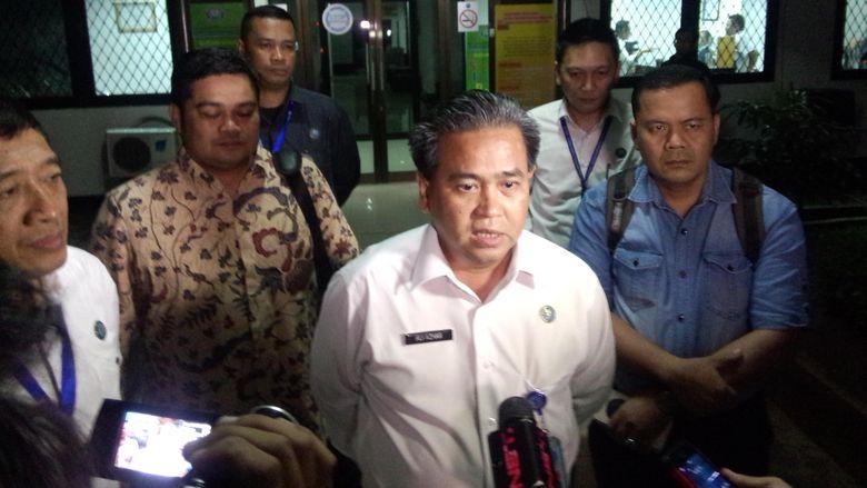 Akui Video Nyabu, Anggota DPRD Padang Pariaman: Saya Nggak Tahu Itu Sabu