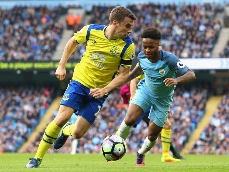 Everton Tahan Imbang City Di Etihad