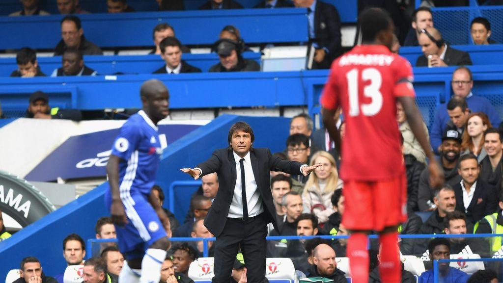 Conte: Penampilan Terbaik Chelsea
