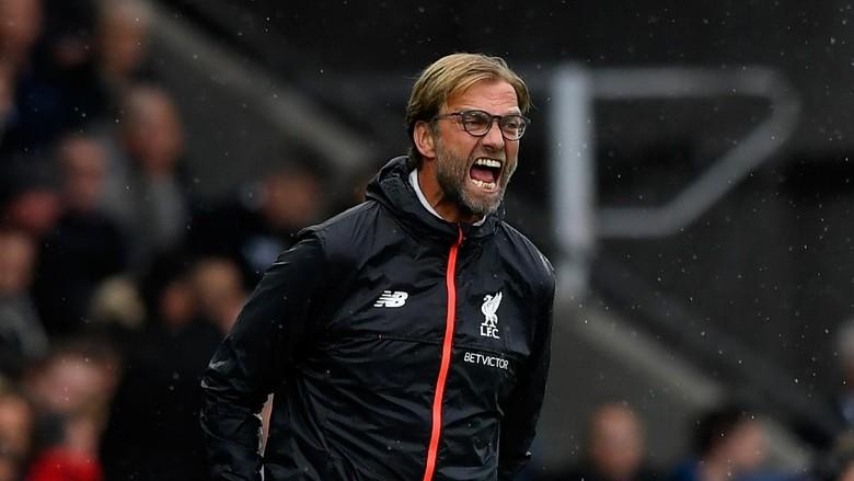 Klopp Ingin Liverpool Tetap Stay Cool
