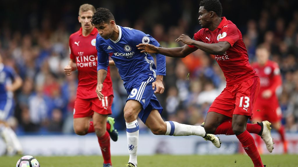 Kalah dari Chelsea, Leicester Tunduk Lagi di Kandang Lawan