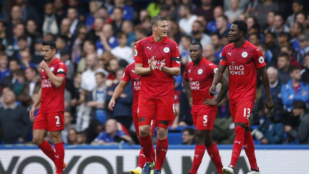 Leicester Menuju Titik Nadirnya
