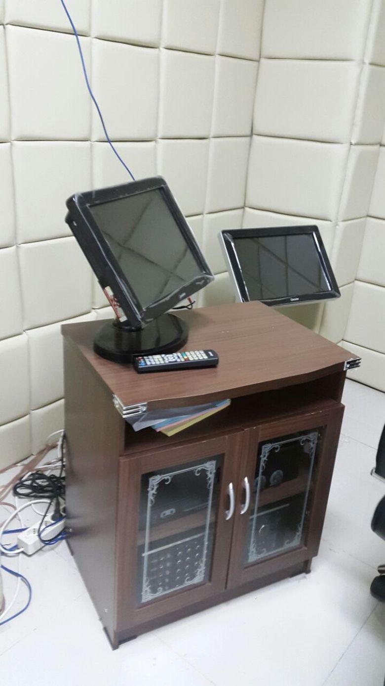 Ruangan Mirip Tempat Karaoke di DPRD Bandung, Setwan: Itu untuk Command Center
