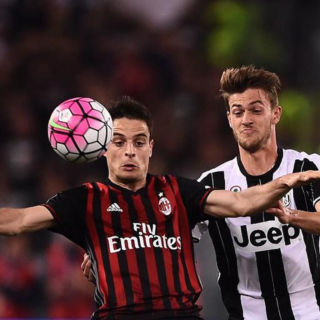 Mengalahkan Juventus Bukan Hal Mustahil bagi Milan