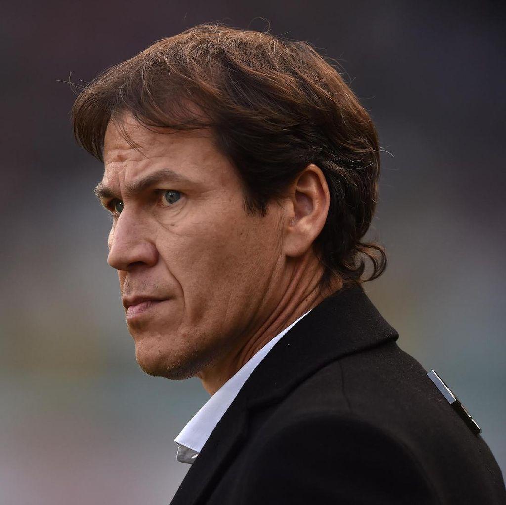 Rudi Garcia Berlabuh di Marseille