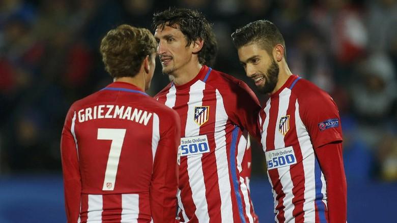 Persaingan Sengit  Antara Atletico vs Sevilla dan Barca vs Valencia