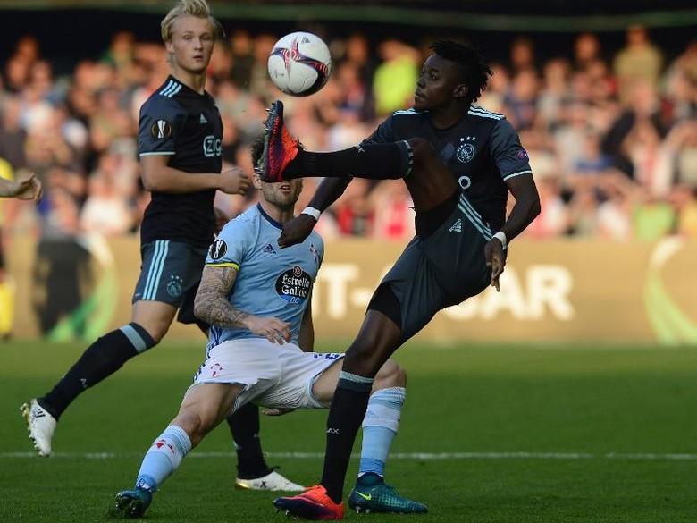 Ajax Ditahan Imbang Celta Vigo Dengan Skor 2-2