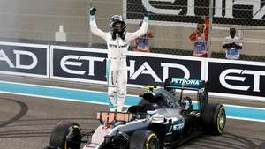 Nico Rosberg Juara Dunia F1 2016