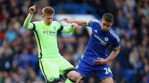 Chelsea Jungkalkan City 3-1