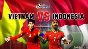 Indonesia ke Final Piala AFF