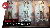 """Matt & Mou"", Bisakah Sahabat Jadi Cinta?"