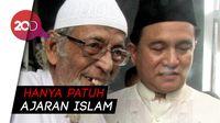 Abu Bakar Ba'asyir Ogah Teken Surat Setia Pancasila