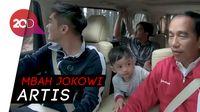 Ditanya Boy William soal Profesi Jokowi, Jan Ethes: Artis!