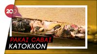 Pedas Gurih Olahan Ikan Mas dari Toraja