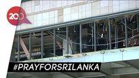 Doa Netizen untuk Korban Teror Bom di Sri Lanka