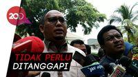 Istri Andre Taulany Hina Prabowo, BPN Tak akan Tempuh Jalur Hukum
