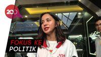 Kirana Larasati akan Tinggalkan Dunia Entertain Jika Masuk Parlemen