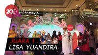 Siap ke Jakarta! Inilah Pemenang Sunsilk Hijab Hunt 2019 Medan