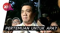 Soal Luhut Diutus Jokowi, BPN: Belum Waktunya, Mau Lobi Apa?
