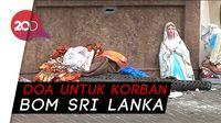 Umat Katolik di Makassar Kirim Doa untuk Korban Bom Sri Lanka