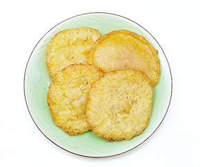 Resep Kue Basah: Kue Cucur