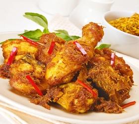 Semur Ayam Sumatera