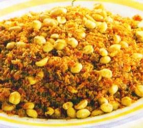Sambal Ebi Kacang