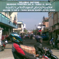 Panti Pijat Plus Di Bandung
