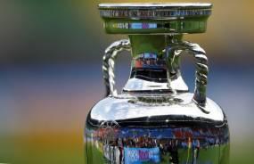 Daftar Juara Piala Euro
