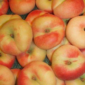 Harum Legit Donut Peach