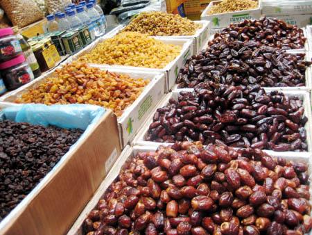 img.pasar kurma terbesar di arab saudi/bundadontworry.wordpress.com