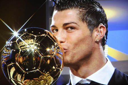 Pemain bola terbaik dunia