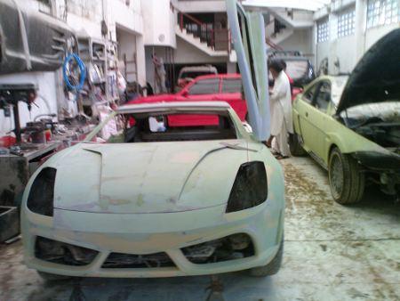 Mobil terunik di dunia dengan berbagai otomotif   Chili blub