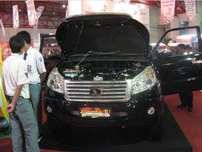Mobil ESEMKA Harga dan Spesifikasi Lengkap