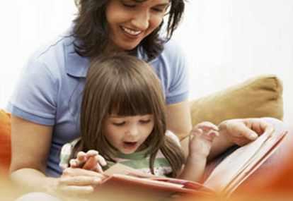 Merangsang Anak Untuk Belajar