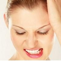 Mengertak Gigi Saat Tidur Diakibatkan Oleh Stress?