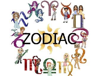 Ramalan Bintang Zodiac 2012