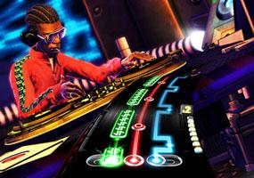 Guitar Hero Puncaki Daftar Game Terasyik