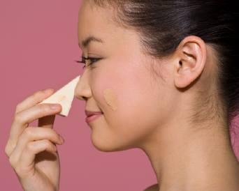 make up untuk hidung pesek