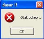 Maya' telah menyebar di Indonesia. Virus ini menampilkan pesan yang ...