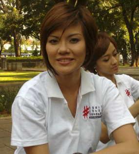 Aline Adita Minta Remaja Jauhi Seks Pranikah