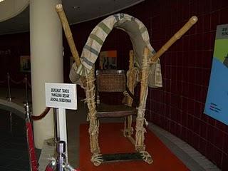 Museum Jenderal Sudirman, Purwokerto