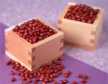Kacang Merah si Legit Bebas Lemak