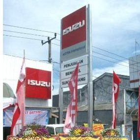 Dealer Isuzu