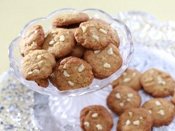 Resep Kue: Peanut Butter Cookies