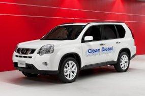 Dealer Nissan - Nissan Terus Sempurnakan X-Trail